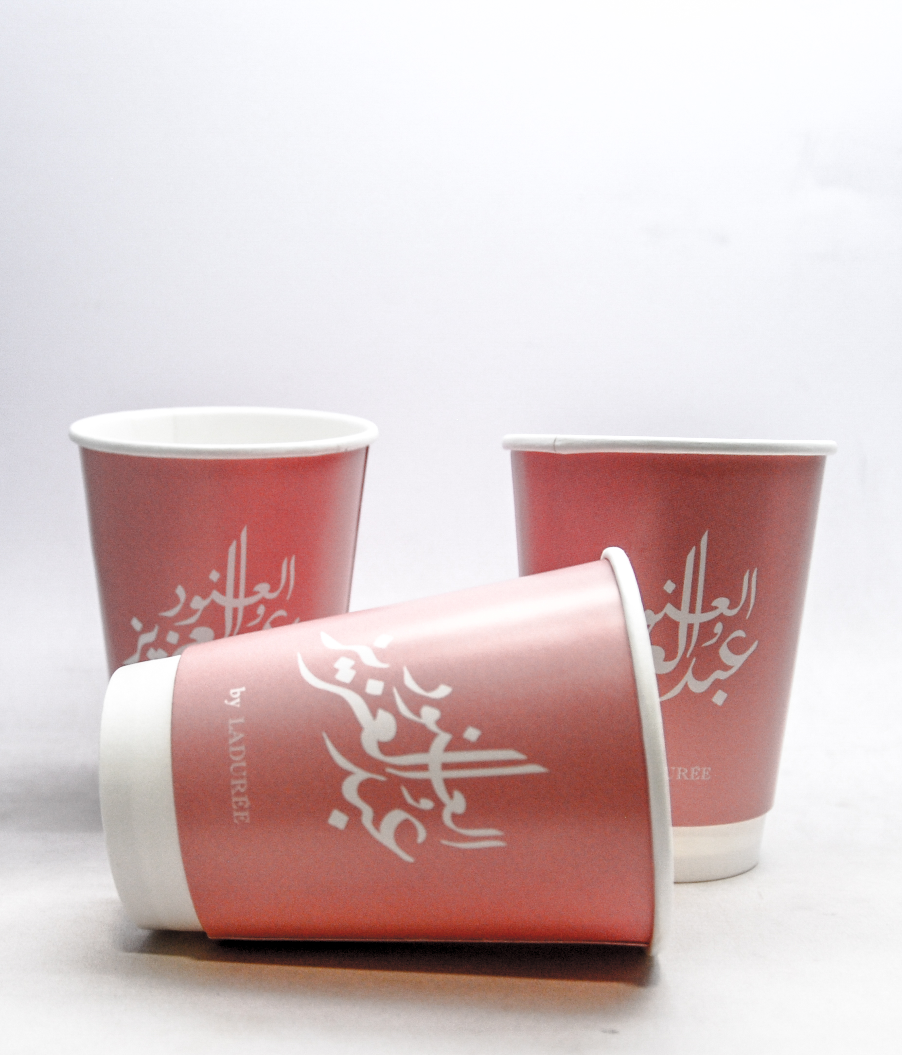 24 Hours Cups